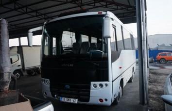 Satılık Otobüs